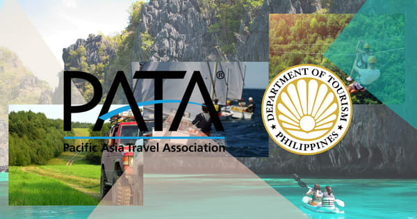 DOT to host the annual Pacific Asia Travel Association (PATA) Adventure Travel Conference and Mart in a Hybrid format