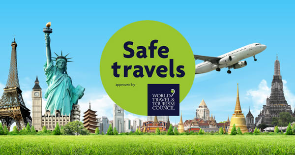 WTTC: The key to unlocking international travel, The EU Digital COVID Certificate