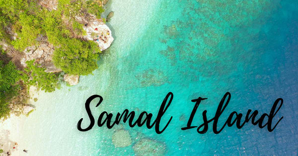 The DOT will conduct an investigation of a resort in Samal Island regarding gender discrimination