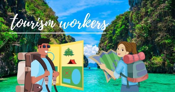 Labor Day vax for tourism workers