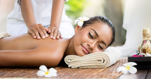 8 Unique Wellness Spas to check out in Boracay 2021