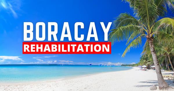 BIDA Bill had nothing to do with Boracay Island's rehabilitation project - BIATF