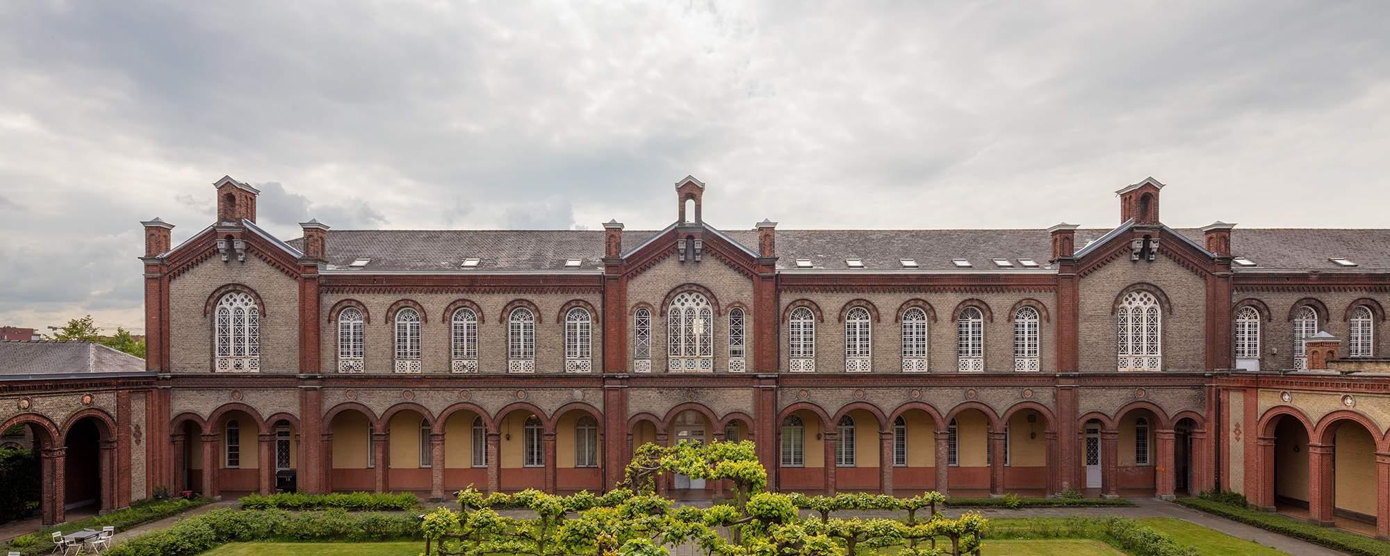 Guislain Museum 4940 43