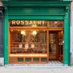 Rossaert, Nosestraat 7, Antwerp Belgium