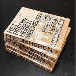 Book Het Predikheren, Dutch/English