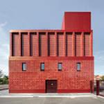 Fire Station Wilrijk ©Karin Borghouts/HCVA