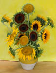 Vincentwashere Sunflowers1