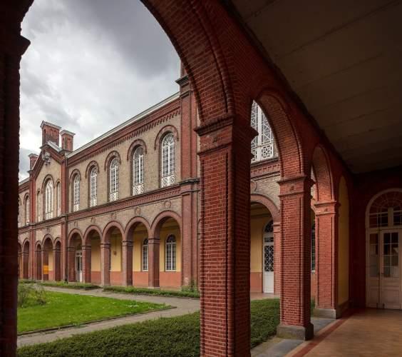 Guislain Museum 4825 27