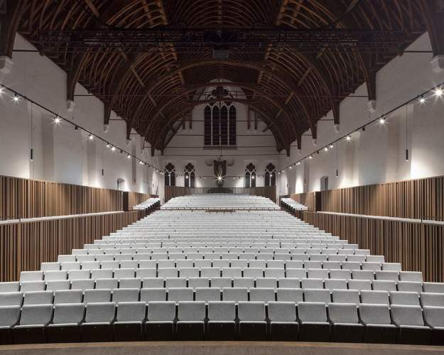 LR Bijloke Concert Hall DRDH 5660 62