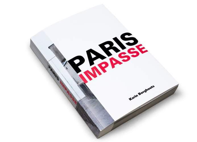Paris Impasse Boek Karin Borghouts