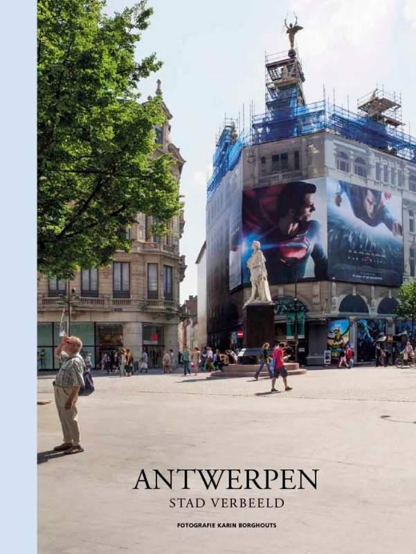 Antwerpen Stad Verbeeld2