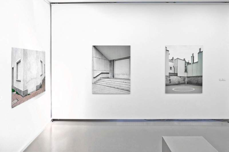 Kommunale Galerie 3613