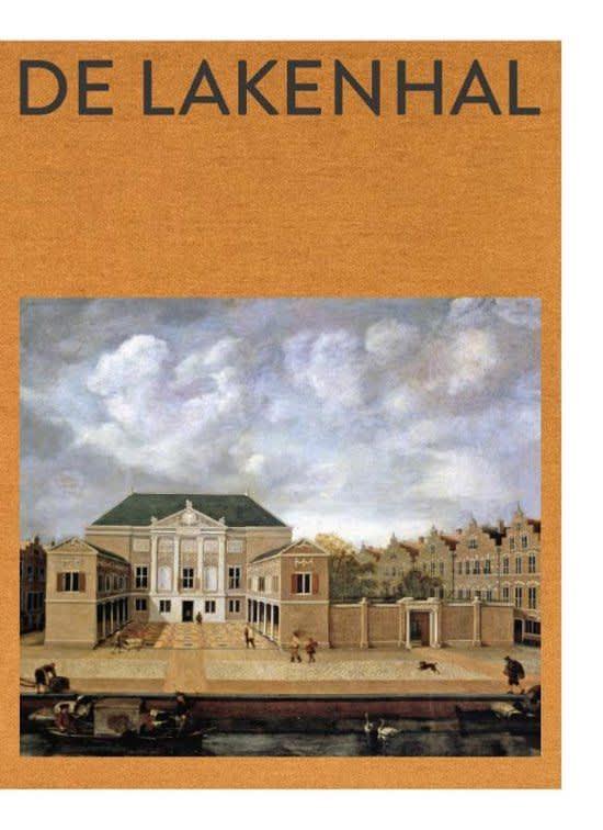 Omslag Museumboek