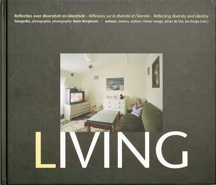 PUB Living Boek 7686wit