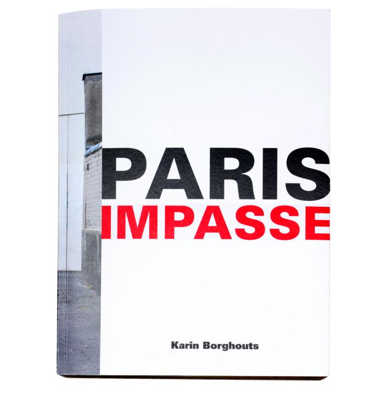 Paris Impasse Cover
