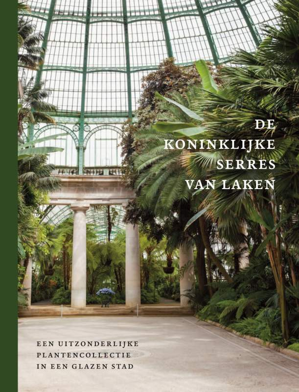 BOOK Royal Greenhouses