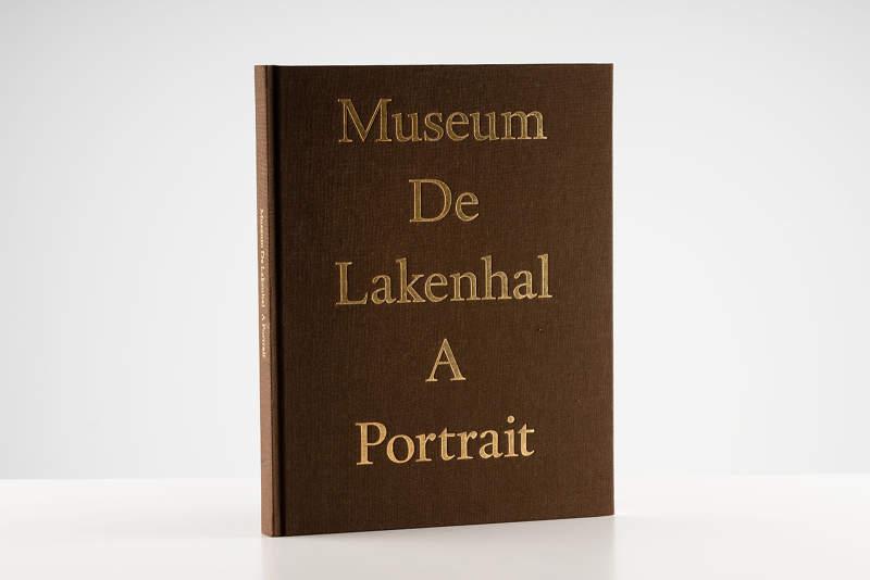 Boerk De Lakenhal 9789462085411 cover