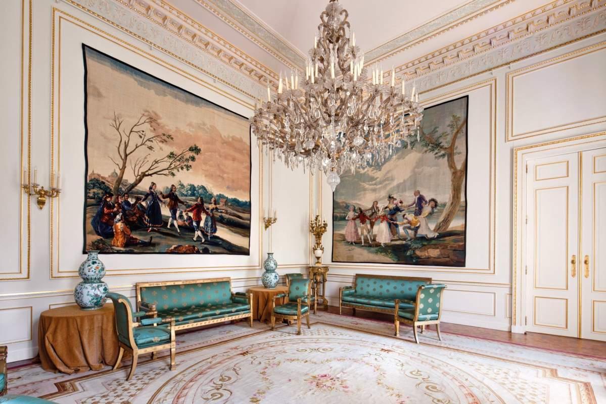 44 Goya salon K Borghouts