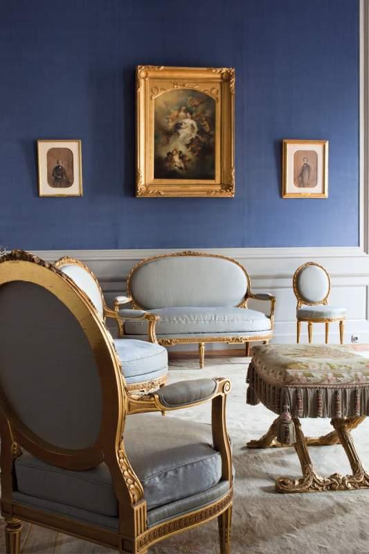 49 Lodewijk XVI salon K Borghouts