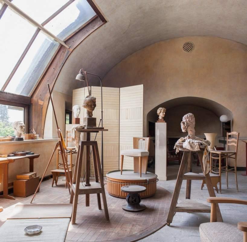 Atelier Elisabeth2 Karin Borghouts