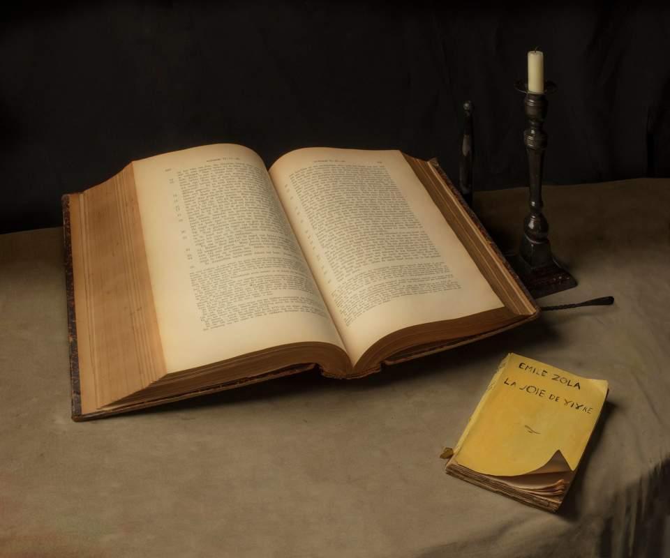 Bijbel copyright Karin Borghouts