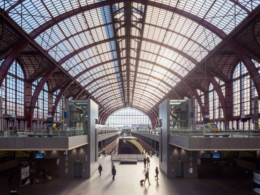 Centraal Station 3660 66