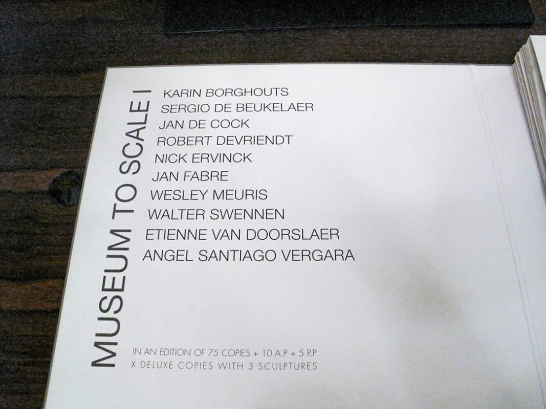 Editie Museumtoscale 6878