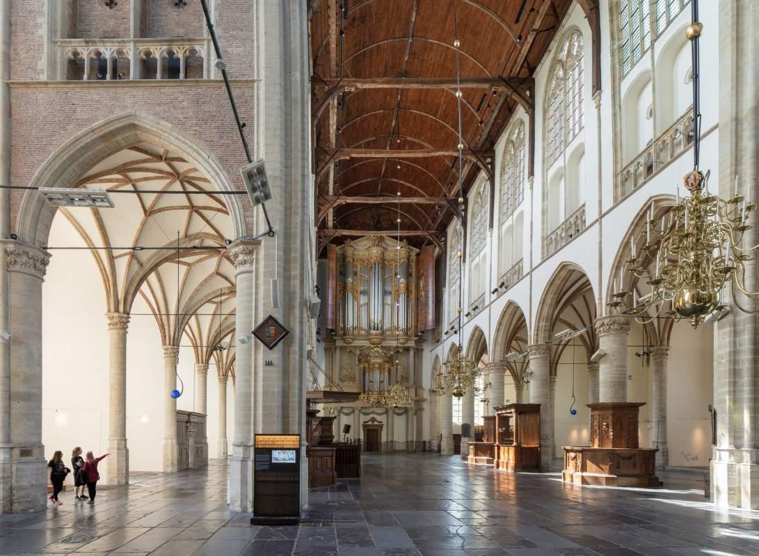 Grote Kerk Alkmaar 4972 85 Borghouts