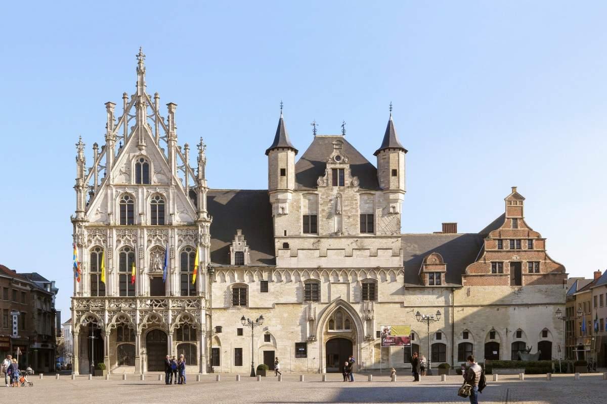 Grote Markt Mechelen9 2502 05 20180521220359