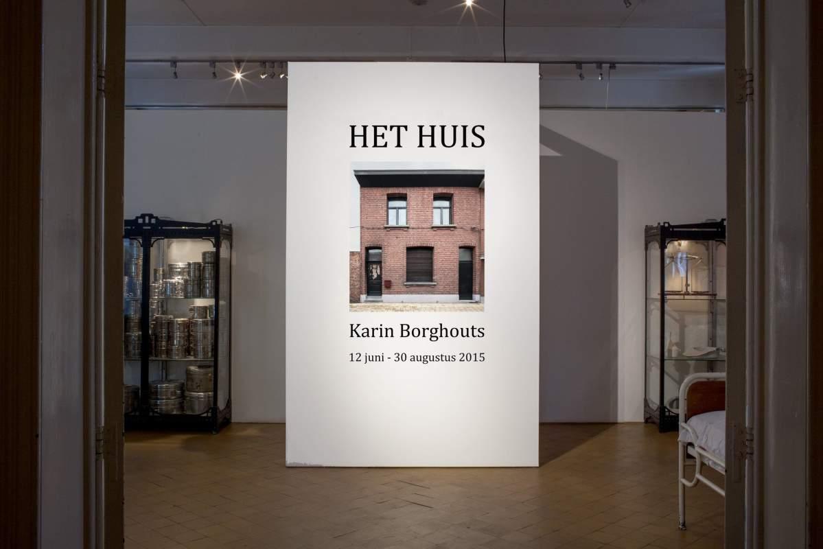 Het Huis Karin Borghouts 3799