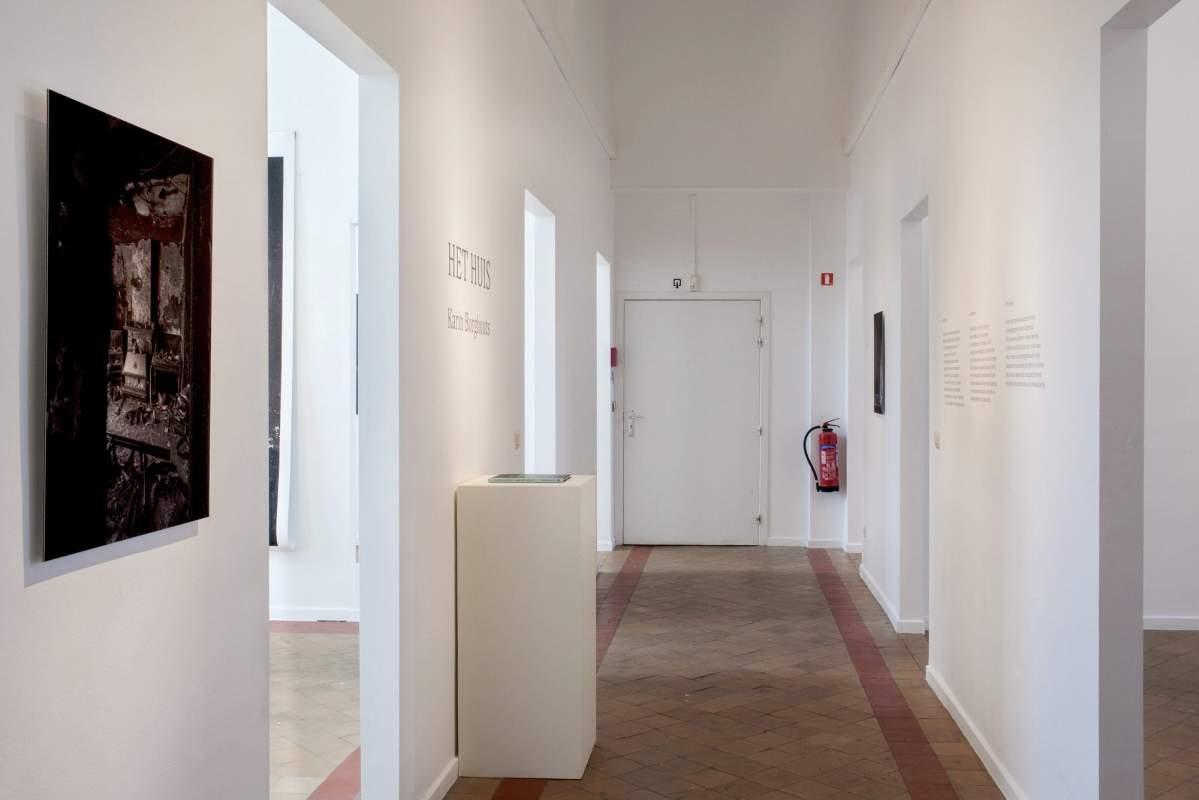 Installatiezicht Museum Dr Guislain 3734
