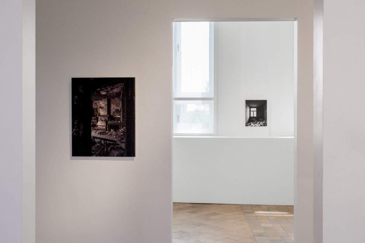 Installatiezicht Museum Dr Guislain 3740