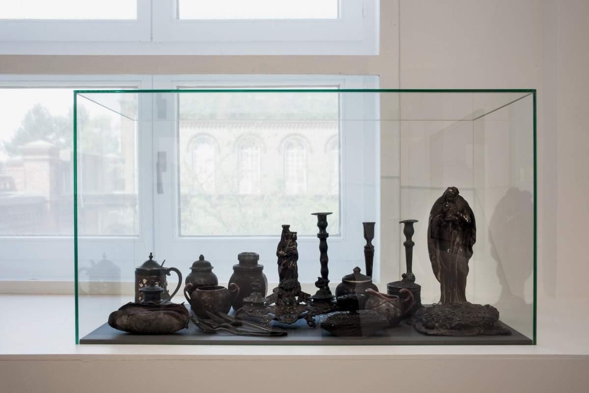 Installatiezicht Museum Dr Guislain 3760