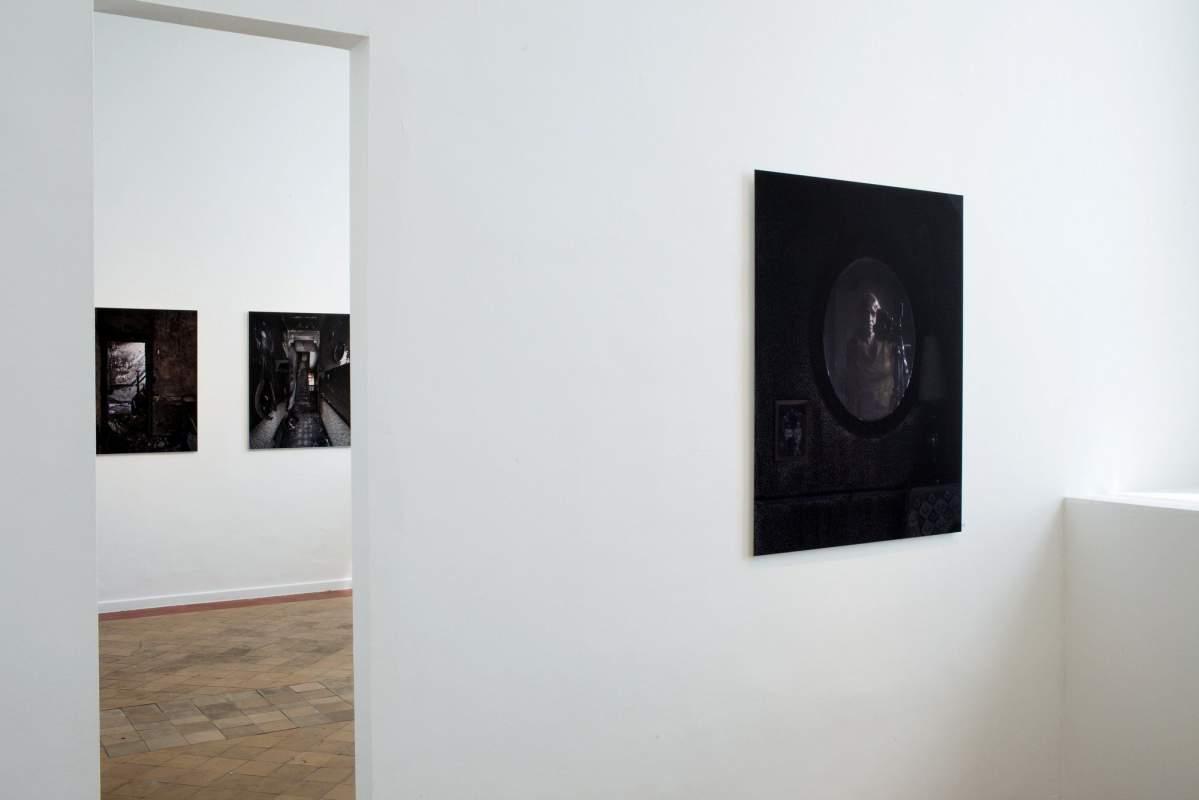 Installatiezicht Museum Dr Guislain 3770