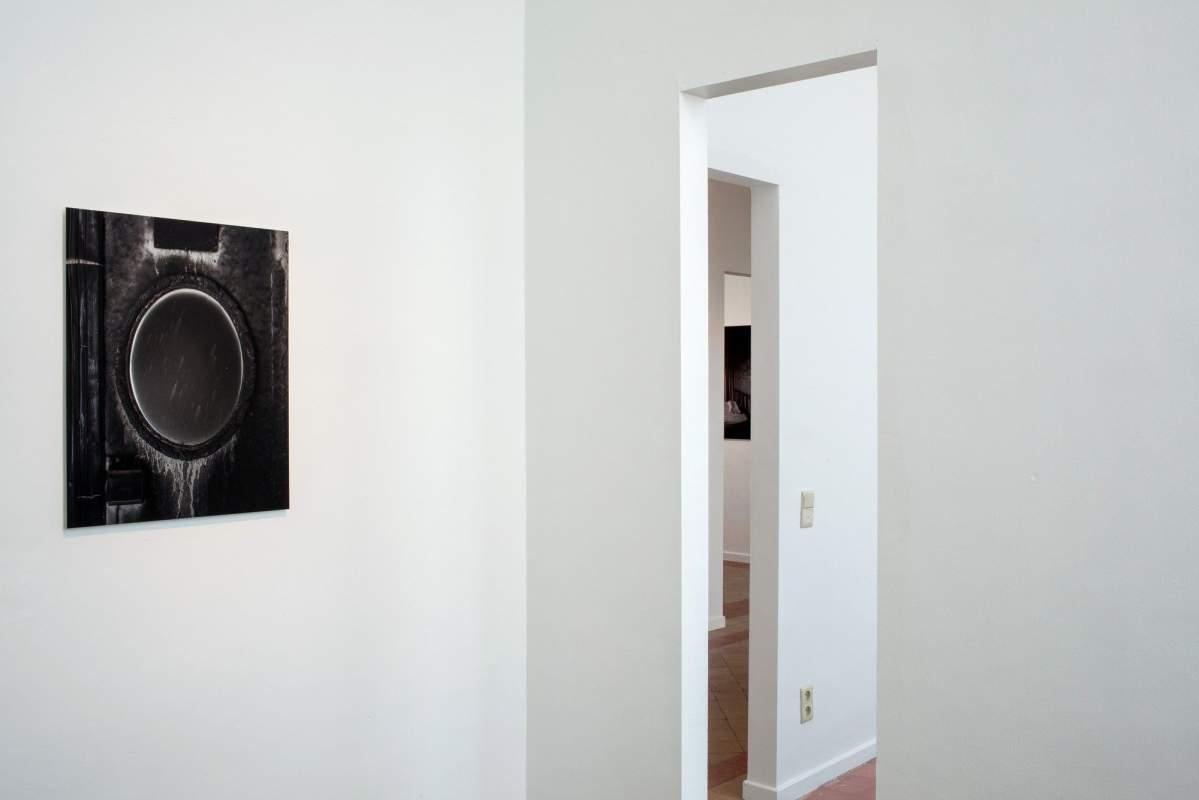 Installatiezicht Museum Dr Guislain 3775