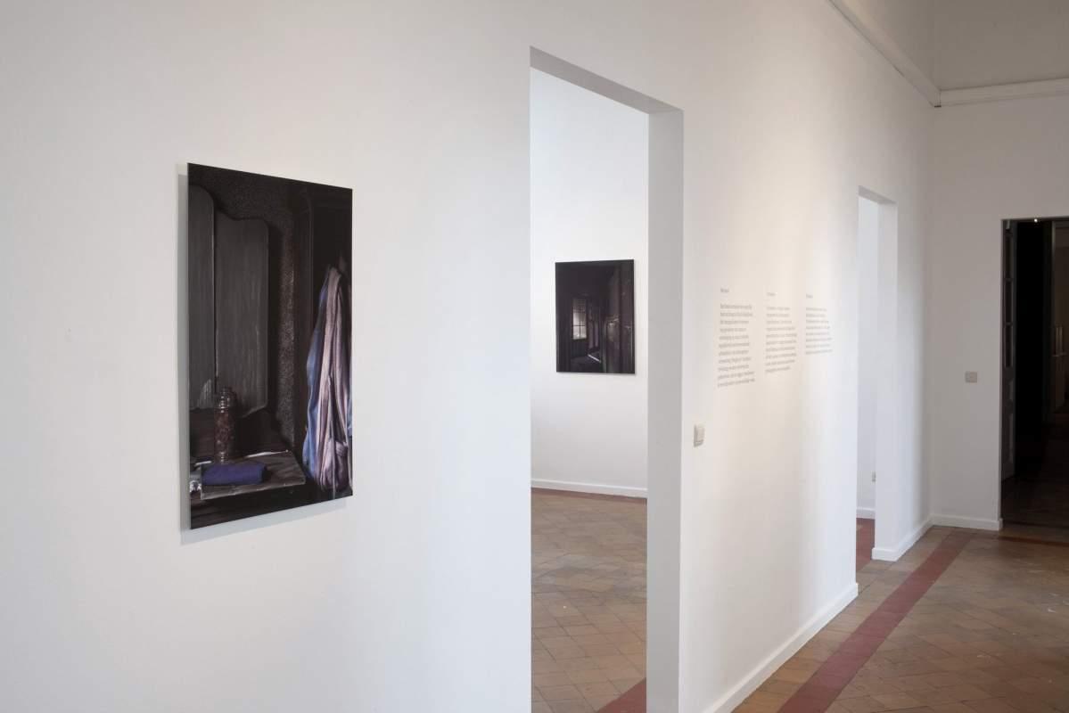 Installatiezicht Museum Dr Guislain 3784