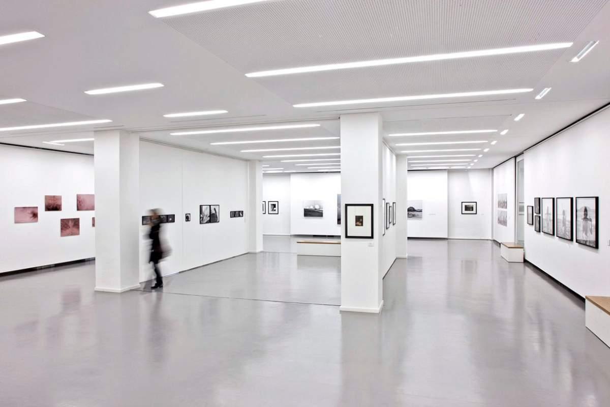 Kommunale Galerie 3600