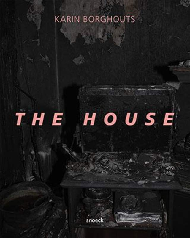 LR THE HOUSE cover
