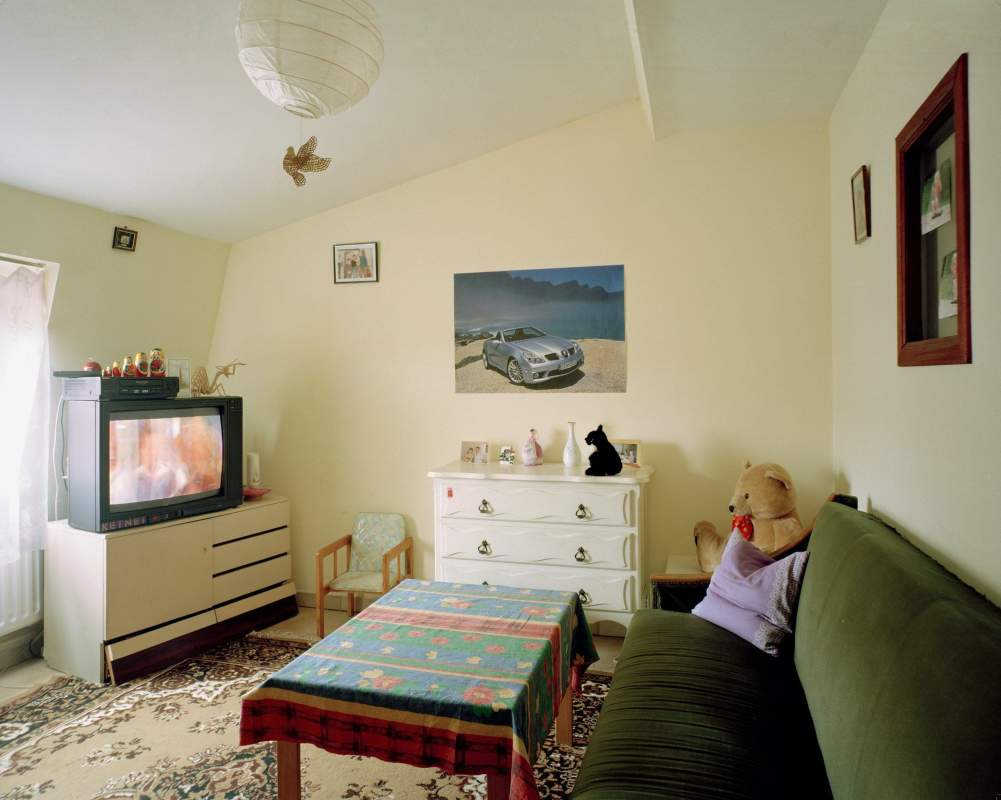 Living6 K Borghouts