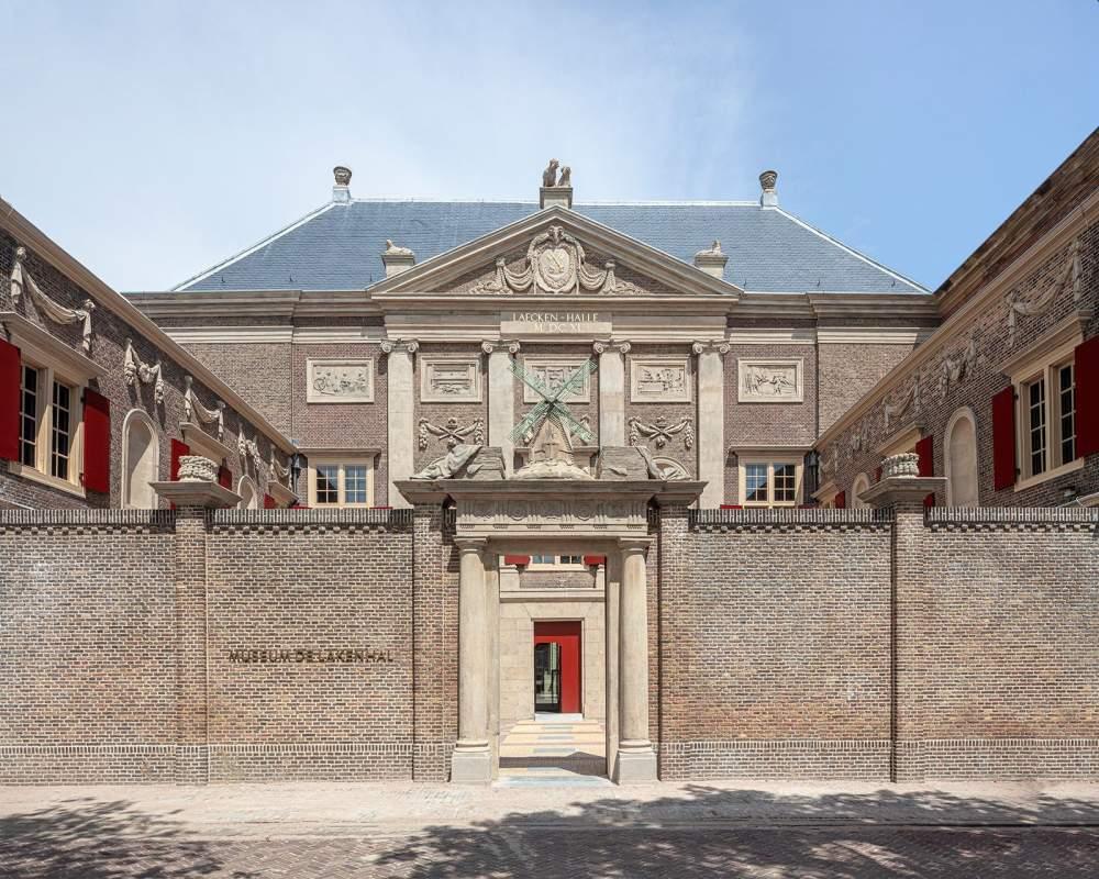 Museum De Lakenhal Karin Borghouts