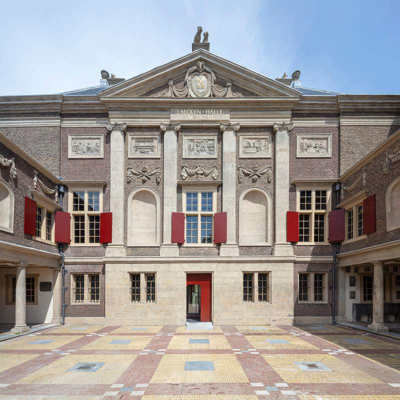 Museum De Lakenhal 6452 54