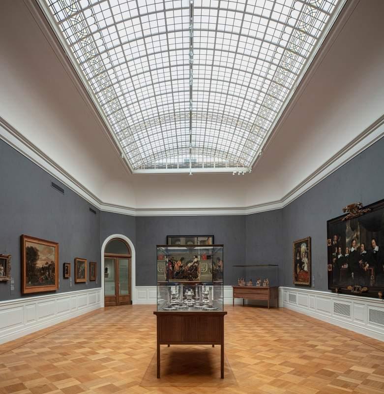 Museum De Lakenhal 7272 74