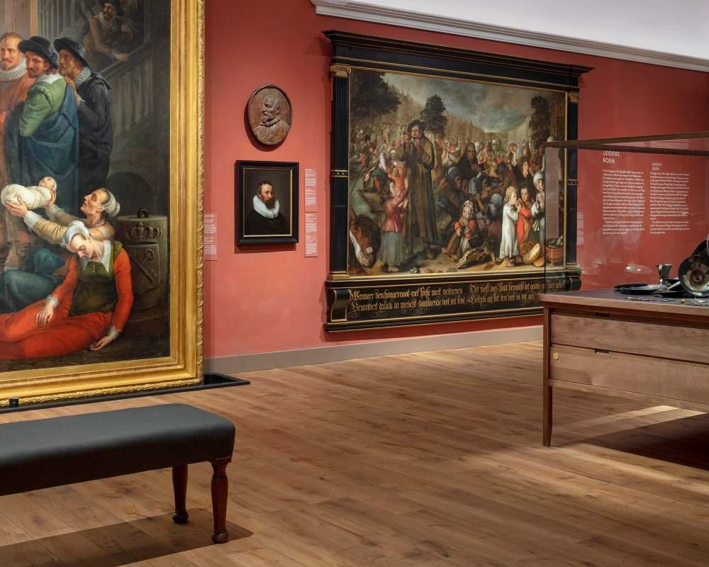 Museum De Lakenhal 8443 44