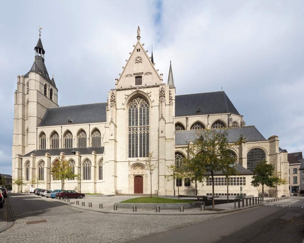 Onze Lieve Vrouw Dijlekerk 8276