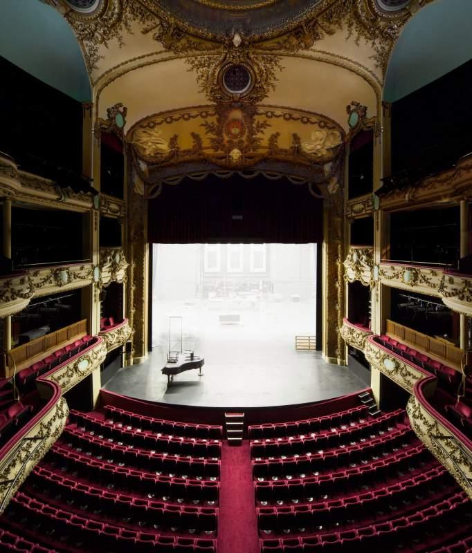 Opera Antwerpen Karin Borghouts