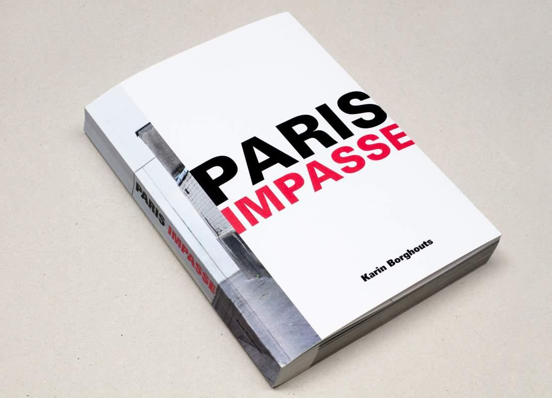 Paris Impasse Boek 20190525184508
