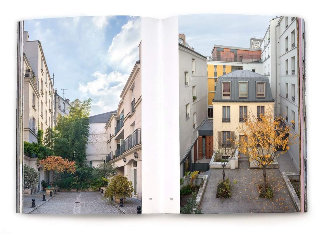 Paris Impasse10 Karin Borghouts
