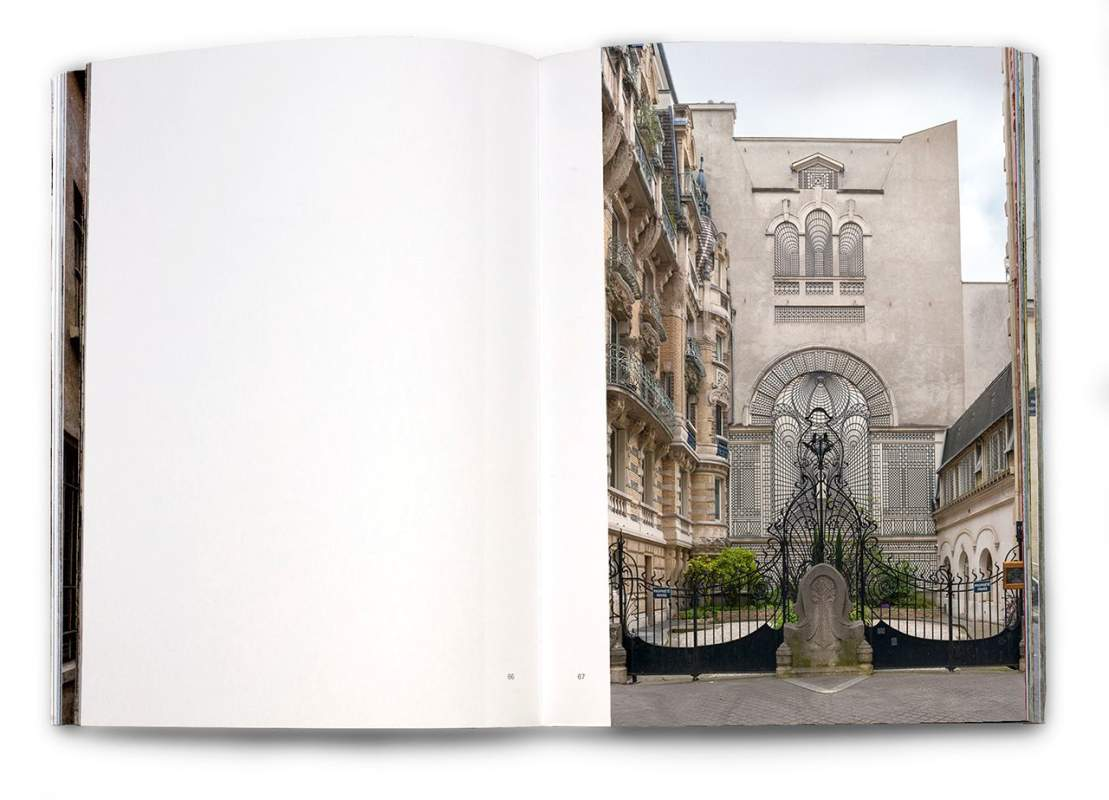 Paris Impasse3 Karin Borghouts