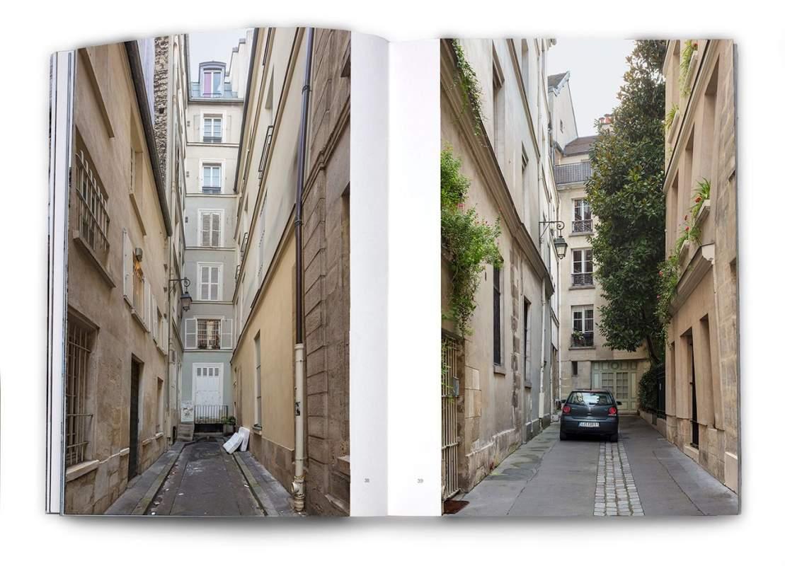Paris Impasse5 Karin Borghouts