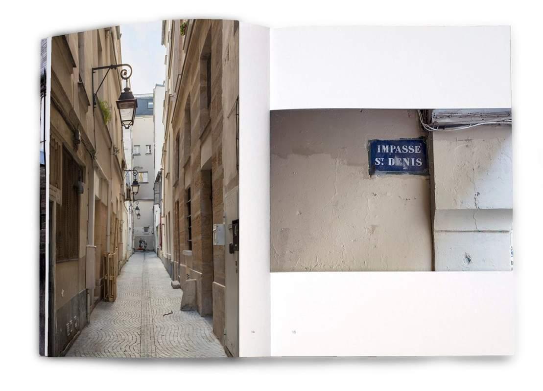 Paris Impasse7 Karin Borghouts
